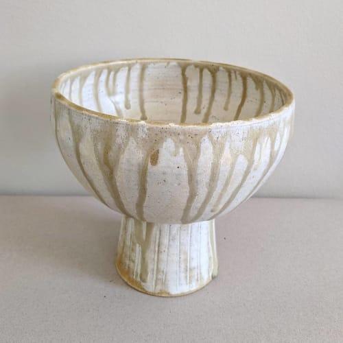Vases & Vessels by Ceramicsbytiz seen at Private Residence, Tallinn - Ceramic Succulent Planter