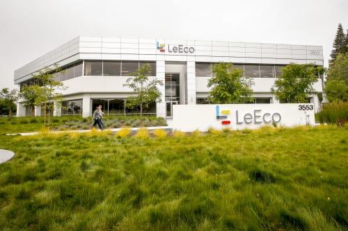 LeEco, Offices, Interior Design