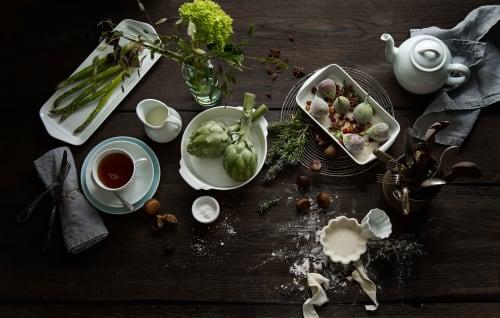 Pillivuyt - Plates & Platters and Tableware