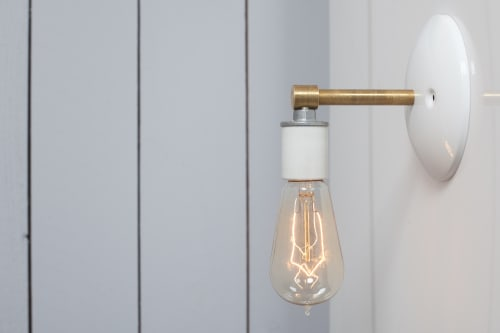 Industrial Light Electric (IndLights) - Sconces and Lighting