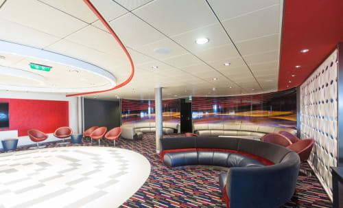 Royal Caribbean Cruise Ship, Miami