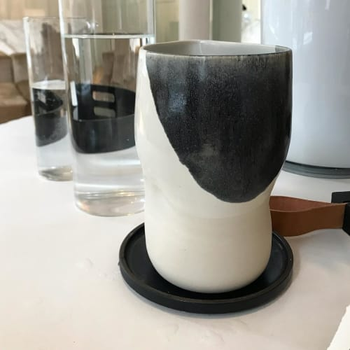 Cups by fefostudio seen at Humming Puppy, New York - Custom Cups