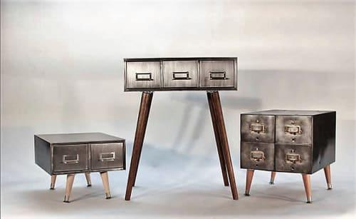 ArtSpace Industrial Furniture - Furniture