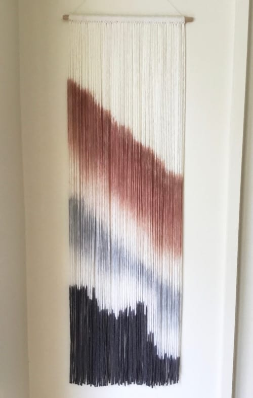 TRINITY | Wall Hangings by Wallflowers Hanging Art