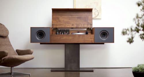 Symbol Audio - Appliances