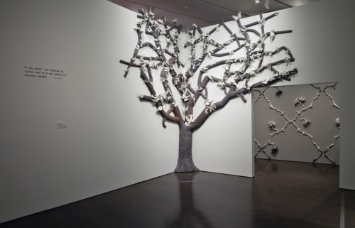 Mia Mulvey - Sculptures and Art