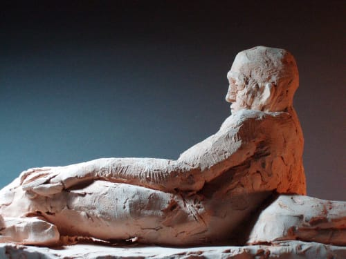 Cedric Wentworth - Public Sculptures and Sculptures