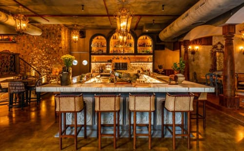 Tejal Mathur - Interior Design and Renovation