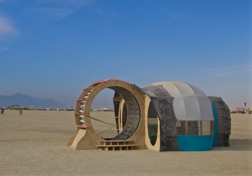 Douglas Ruuska - Sculptures and Art