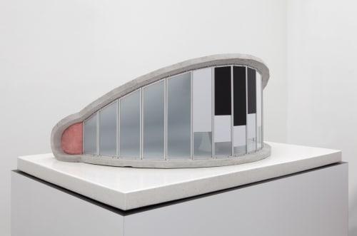 Julian Hoeber - Paintings and Art