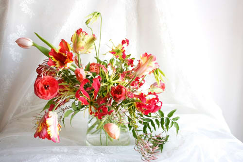 Fox Fodder Farm - Floral Arrangements and Floral & Garden