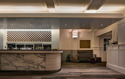 """Interior Design by Alexander &CO. seen at Watsons Bay Boutique Hotel, Watsons Bay - """"Watsons Bay Boutique Hotel"""" Interior Design"""
