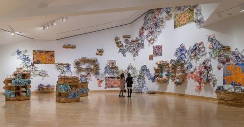 Mark Cooper - Sculptures and Art