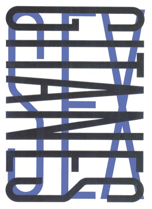 Art & Wall Decor by Bob Zoell at Pasadena, CA, artist's home/studio, Pasadena - SEX/Gitanes