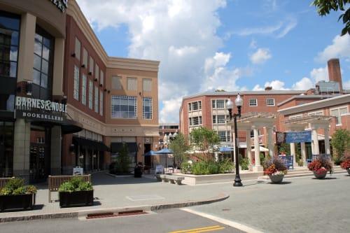 Buena Vista Road, West Hartford, CT, Urban Canvases, Interior Design