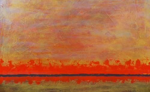 Daniel Oglander - Paintings and Art