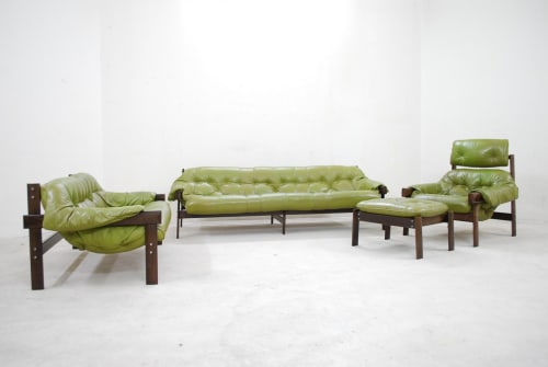 Percival Lafer - Chairs and Furniture
