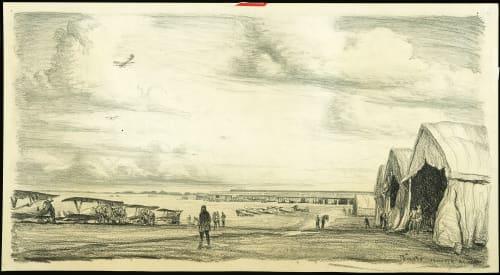 Ernest Peixotto - Murals and Art