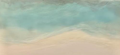 Islander   Paintings by Melissa Renee fieryfordeepblue  Art & Design