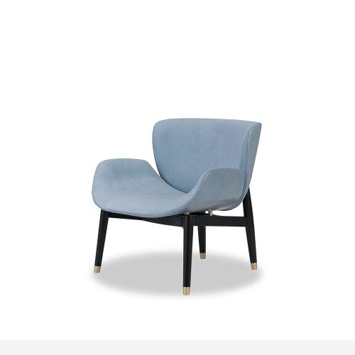 Chairs by Roberto Lazzeroni seen at Lazzeroni Studio, Cascina - Jorgen