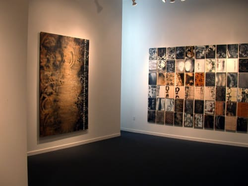 Art & Wall Decor by Amy Trachtenberg seen at Brian Gross Fine Art, San Francisco - Weatherhead