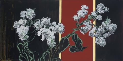 Robert Kushner - Paintings and Art