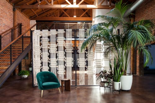 Interior Design by Storey Design seen at Combine, San Francisco - Interior Design