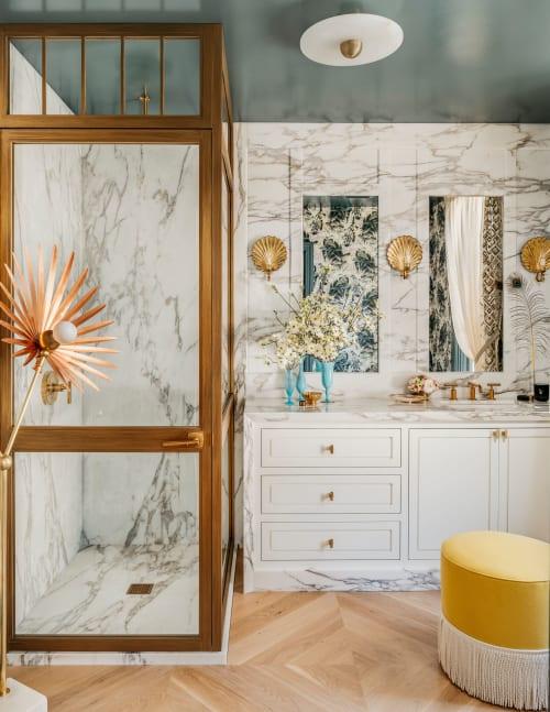 Interior Design by Julie Rootes Interiors seen at SF Decorator Showcase 2019, San Francisco - Interior Design