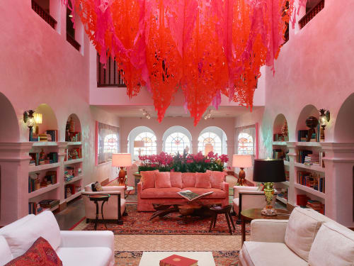 Casa Faena, Hotels, Interior Design