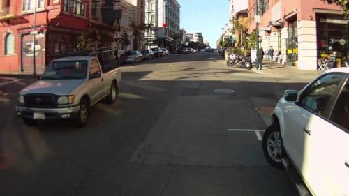 Polk St, San Francisco