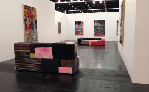 Sanchez Art Center, Art Galleries, Interior Design