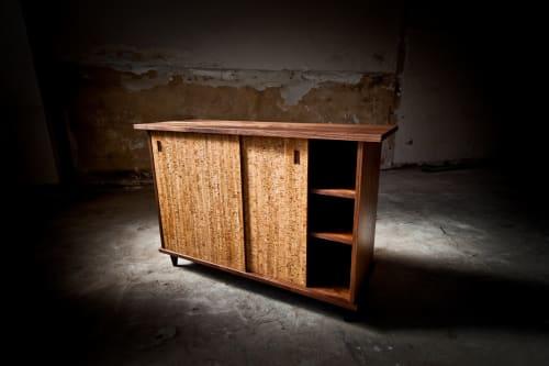 Sebastian Parker - Tables and Furniture