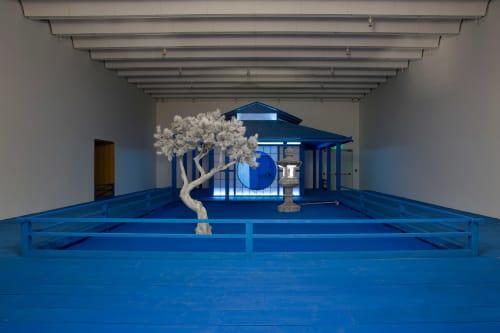 Daniel Arsham - Public Sculptures and Sculptures