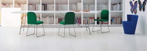 Jasper Morrison - Chairs and Furniture