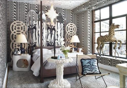 Interior Design by Harry Heissmann Inc. - Interior Design
