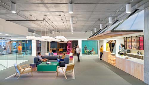 Cisco Meraki, Offices, Interior Design