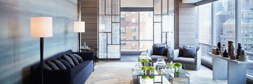 Park Hyatt New York, Hotels, Interior Design