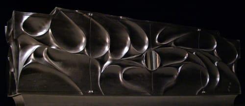 Michael Wilson Design - Lighting and Furniture