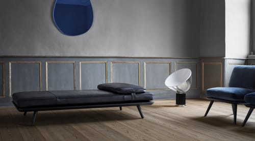 Space Copenhagen Furniture And Interior Design Wescover