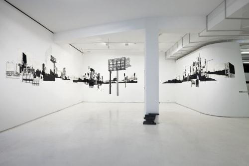 Kim Beck - Public Art and Art