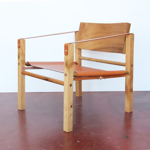 Josh Duthie - Chairs and Furniture