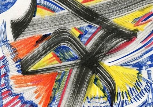 Matt Hebermehl - Murals and Art
