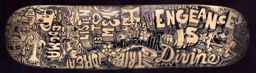 James Alicea - Street Murals and Public Art
