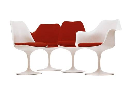 Eero Saarinen - Chairs and Tables