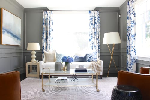 Meredith Rodday Design - Interior Design and Renovation