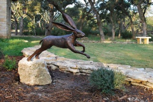 Nicholas Legeros - Sculptures and Public Sculptures