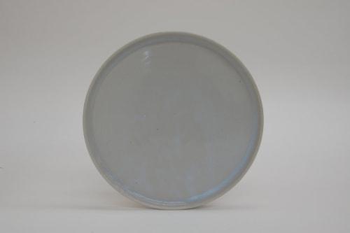 Ceramic Plates by Nobuhitu Nishigawara seen at Kinship, Washington - Custom Ceramic Plates