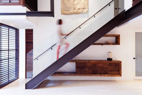 Interior Design by Reddymade at 12th Street Loft, New York - Interior Design