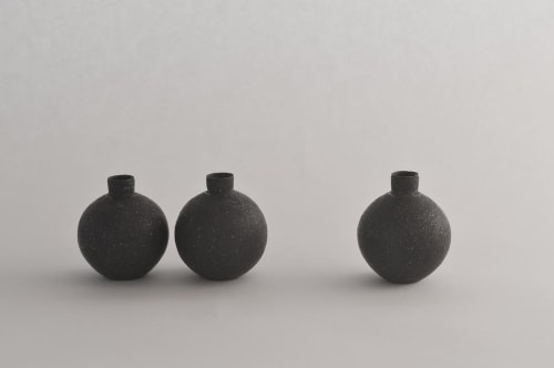 Vases & Vessels by Takashi Endo seen at Thornhill, Thornhill - Mini Vase