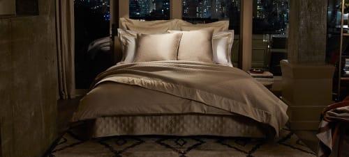 Frette - Linens & Bedding and Textiles